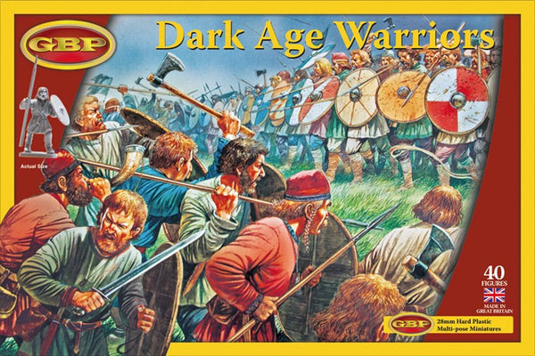 Dark Ages: Warriors