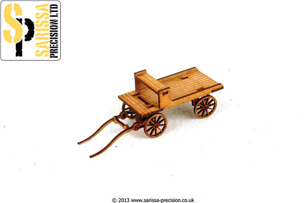 Rag n Bone Flatbed Cart