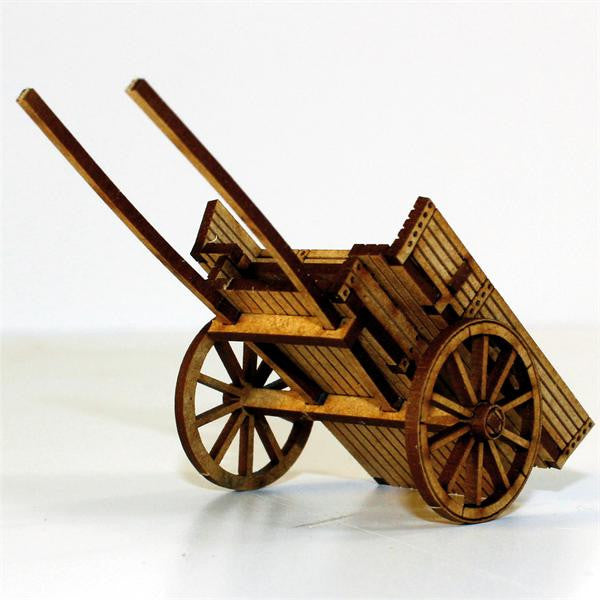 Horse-drawn Utility Cart