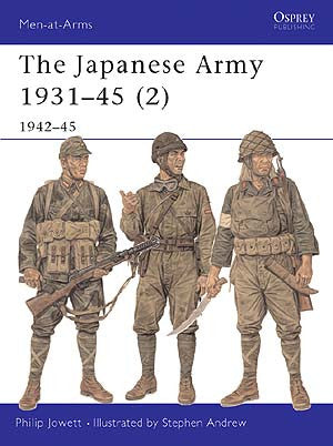 The Japanese Army 193-45 (2)