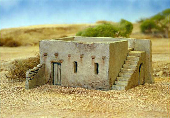 Description Of Ancient Egyptian Tools For Building Houses