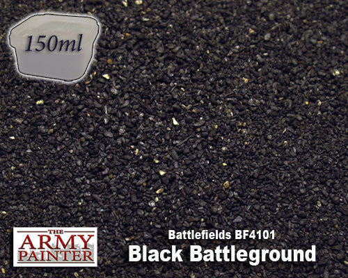 Battlefields - Black Battleground