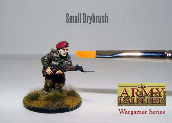 Paint Brushes - Warlord Games