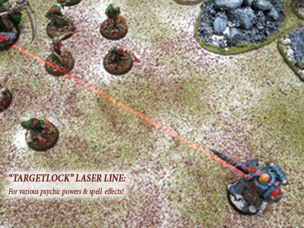 The Army Painter - Targetlock, laser line