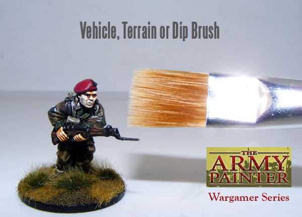 Vehicle/Terrain/Dip Brush