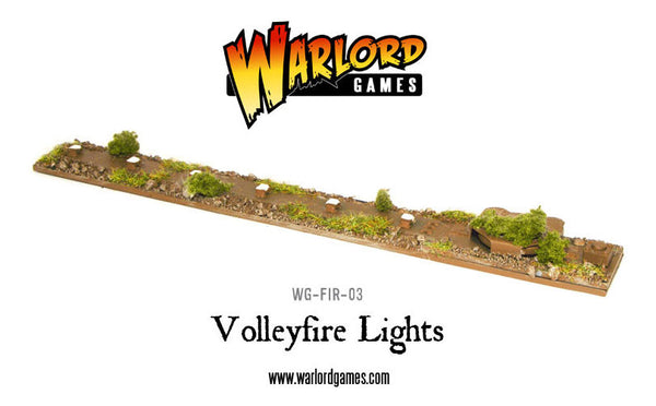Volleyfire Lights