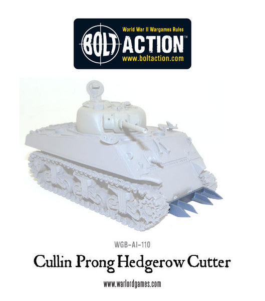 Cullin Prong Hedgerow Cutter