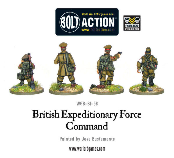 BEF Command