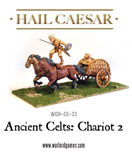 Ancient Celts: Chariot 2