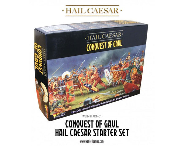 1 year Subscription to Society of Ancients & Hail Caesar: The Conquest of Gaul