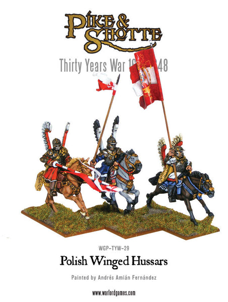 Polish Winged Hussars pack