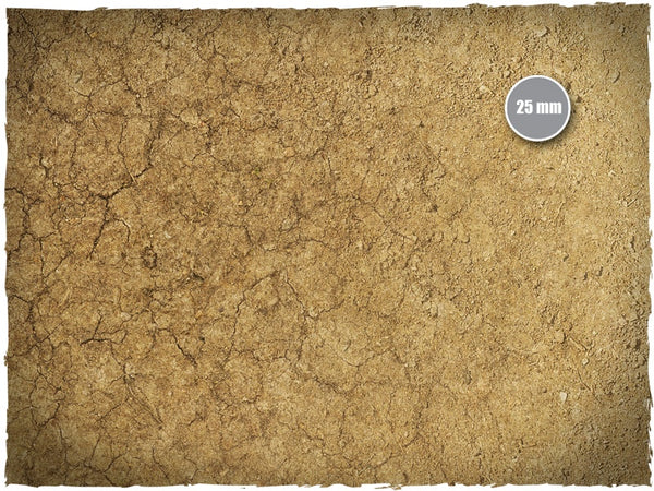 Wild West Gaming Mat