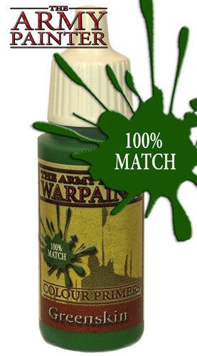 Warpaints Greenskin