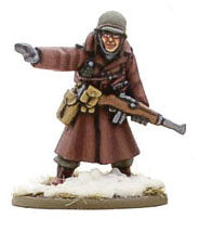 Bolt Action US army