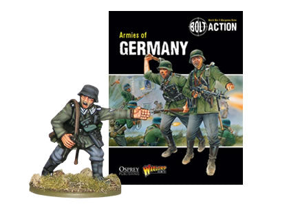 Bolt Action Germany