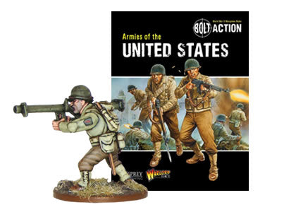 Bolt Action USA