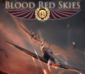 Blood Red Skies