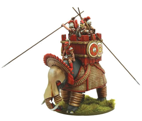 Successor Elephant 28mm