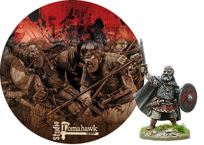 SAGA – Skirmish gaming in the Dark Age period