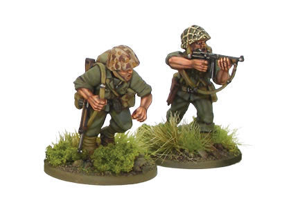 Bolt Action WWII 28mm