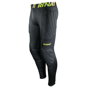 RINAT PADDED COMPRESSION LEGGING PARA PORTERO NEGRO ADULTO