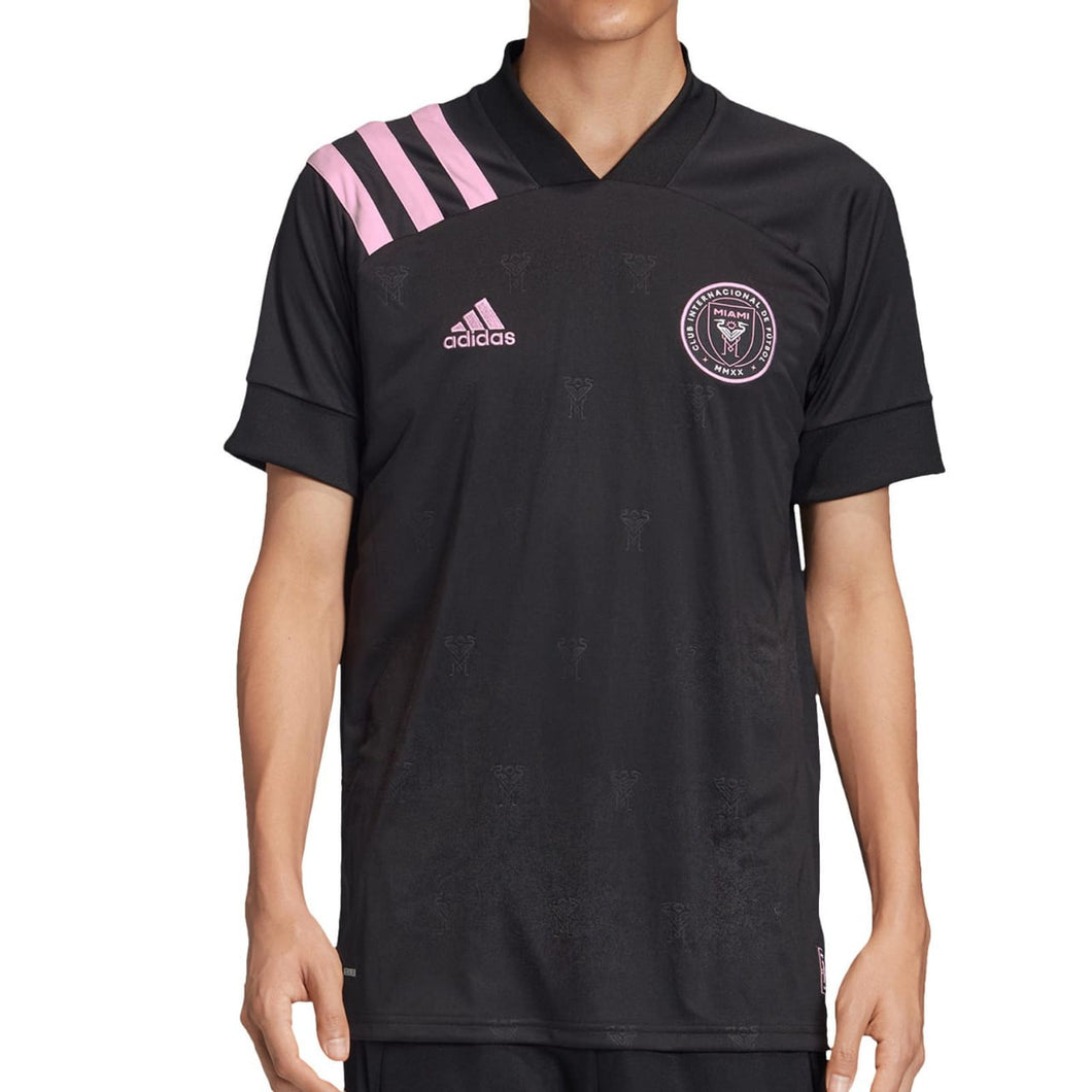 Camiseta Inter Miami CF Negra 2020