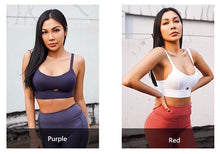 Load image into Gallery viewer, Zoe - Fit Bra