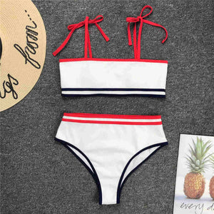 Beach Bum Bikini Set - V1522