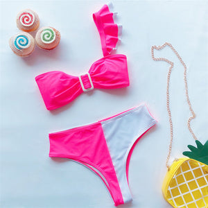 Beach Bum Bikini Set - V1705