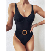 Load image into Gallery viewer, Beach Bum Monokini - V2084