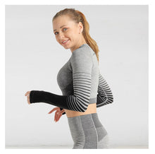 Load image into Gallery viewer, Beach Bum Fit - Mia Long Sleeve