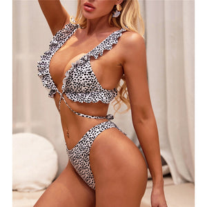 Beach Bum Bikini Set - V2182