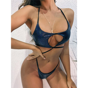 Beach Bum Bikini Set - V2188