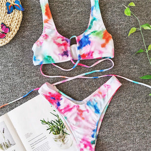 Beach Bum Bikini Set - V2133S