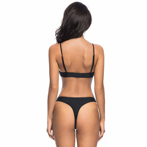 Beach Bum Bikini Set - V517R