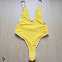 Load image into Gallery viewer, Beach Bum One Piece Swimsuit - V565