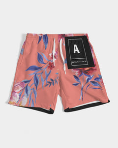 Pinki shorts Men's Swim Trunk
