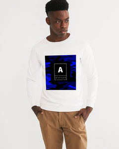 royalcamo Men's Graphic Sweatshirt