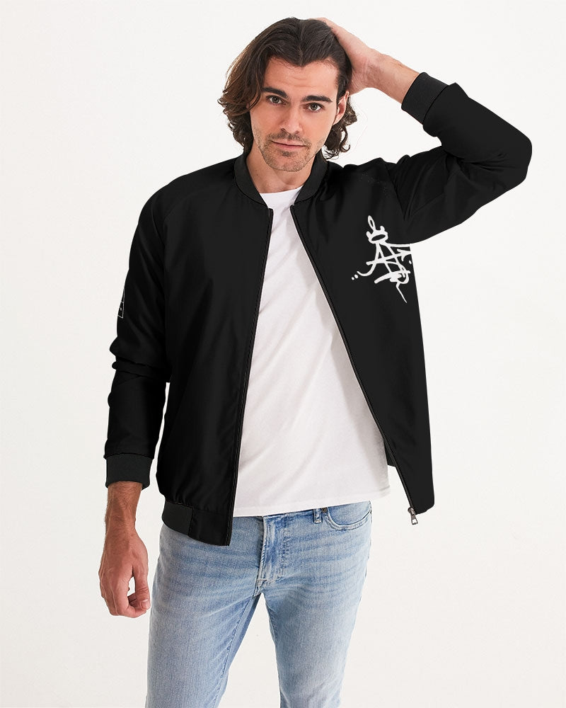 BlackBeauty Men's Bomber Jacket