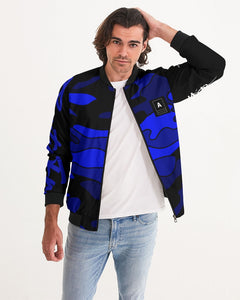 royalcamo Men's Bomber Jacket