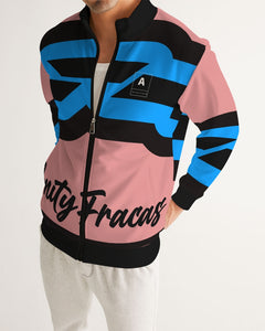 DeepDope Men's Track Jacket