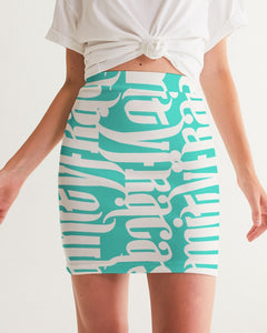 TealBaby Women's Mini Skirt