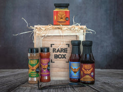 Made for BBQ Box (Taster)