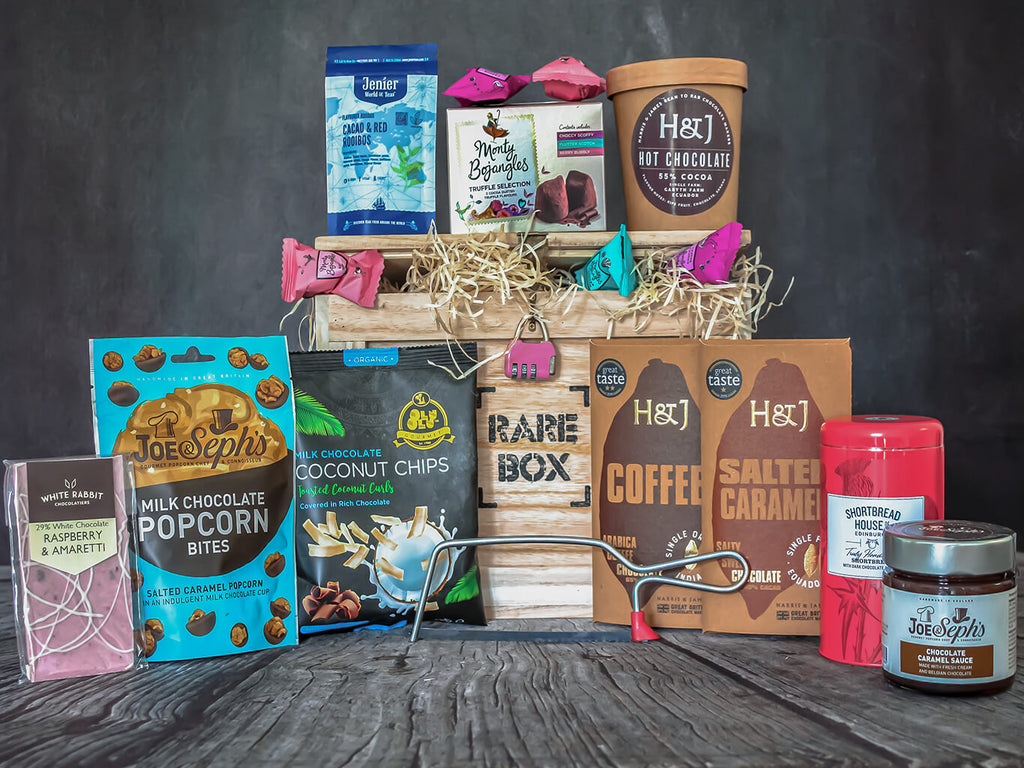 Chocoholic Box - Rare-Box