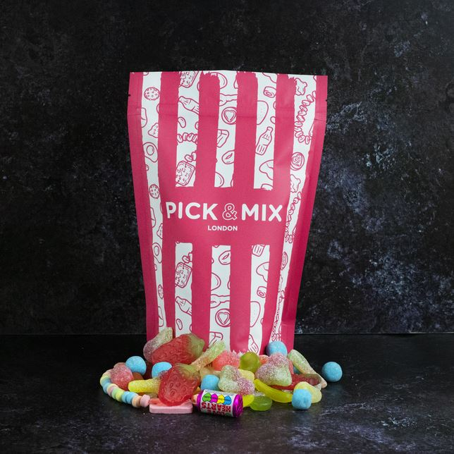 Become a Vegan Sweet Taster for Pick N Mix London!