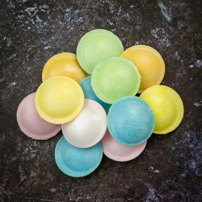 flying saucer sherbet flavoured sweets pick and mix online