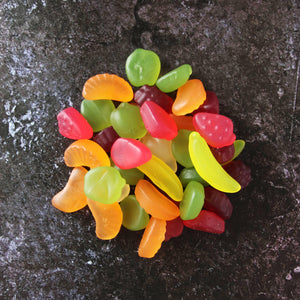 fruit flavoured sweets pick and mix online