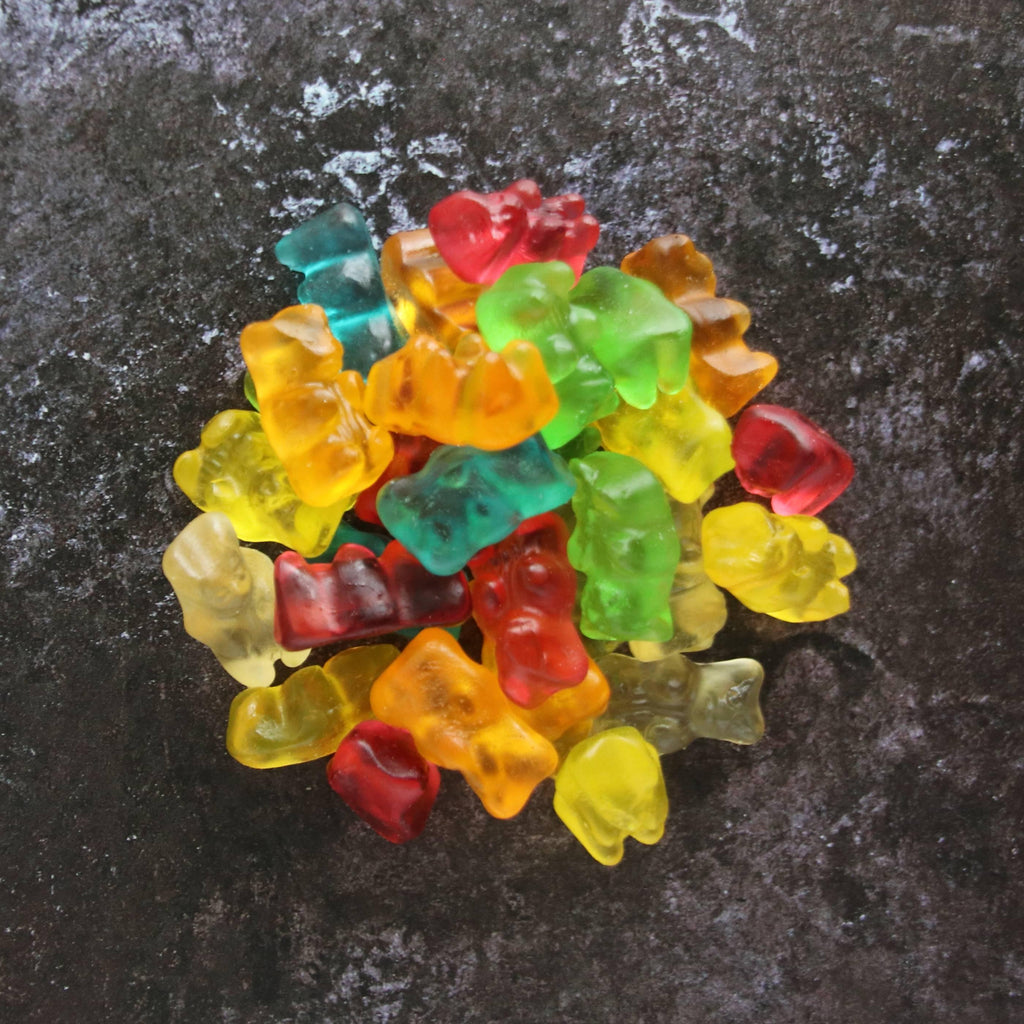 gummy bear fruit flavoured sweets pick and mix online