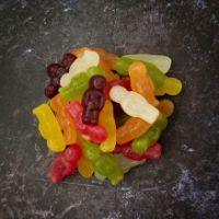 jelly baby multi flavoured sweets pick and mix online