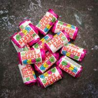 love heart pink flavoured sweets pick and mix online